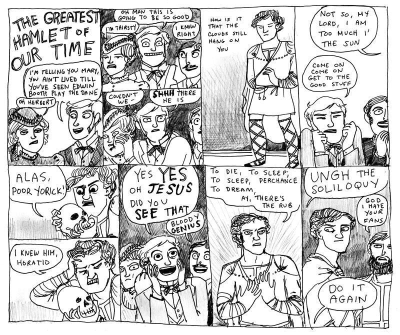 itt top tier webcomics tmb